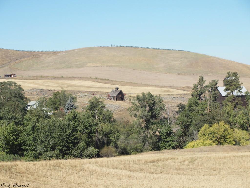 Boyd, Oregon - Ghost Town