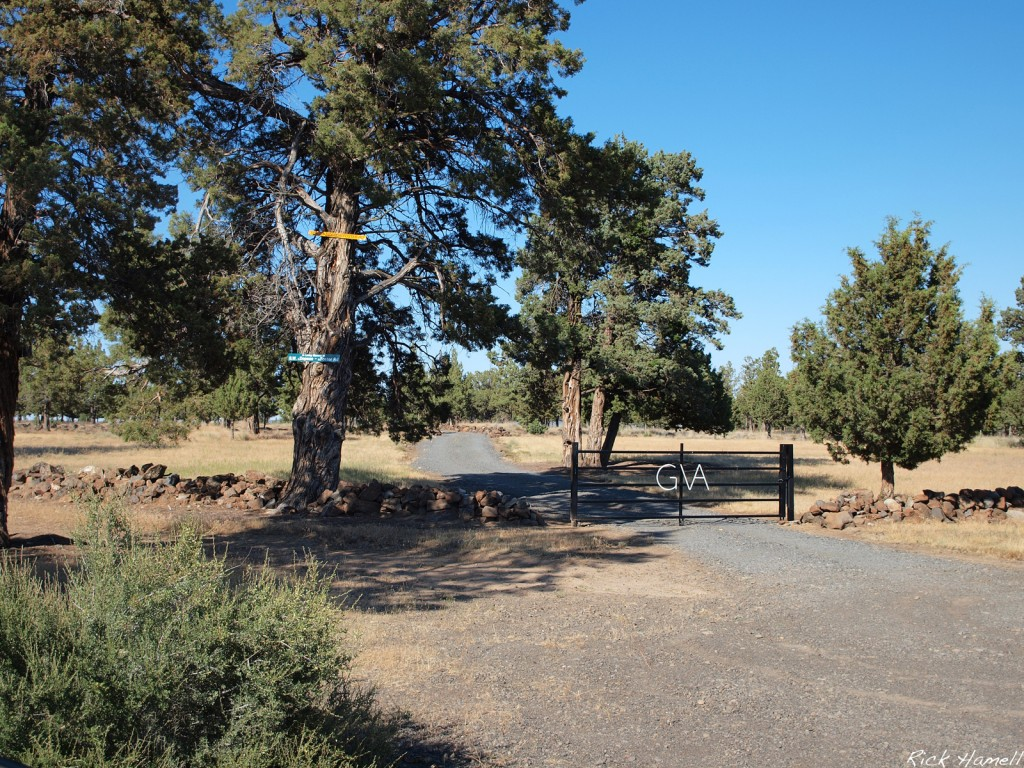 Grandview Oregon, Ghost Town
