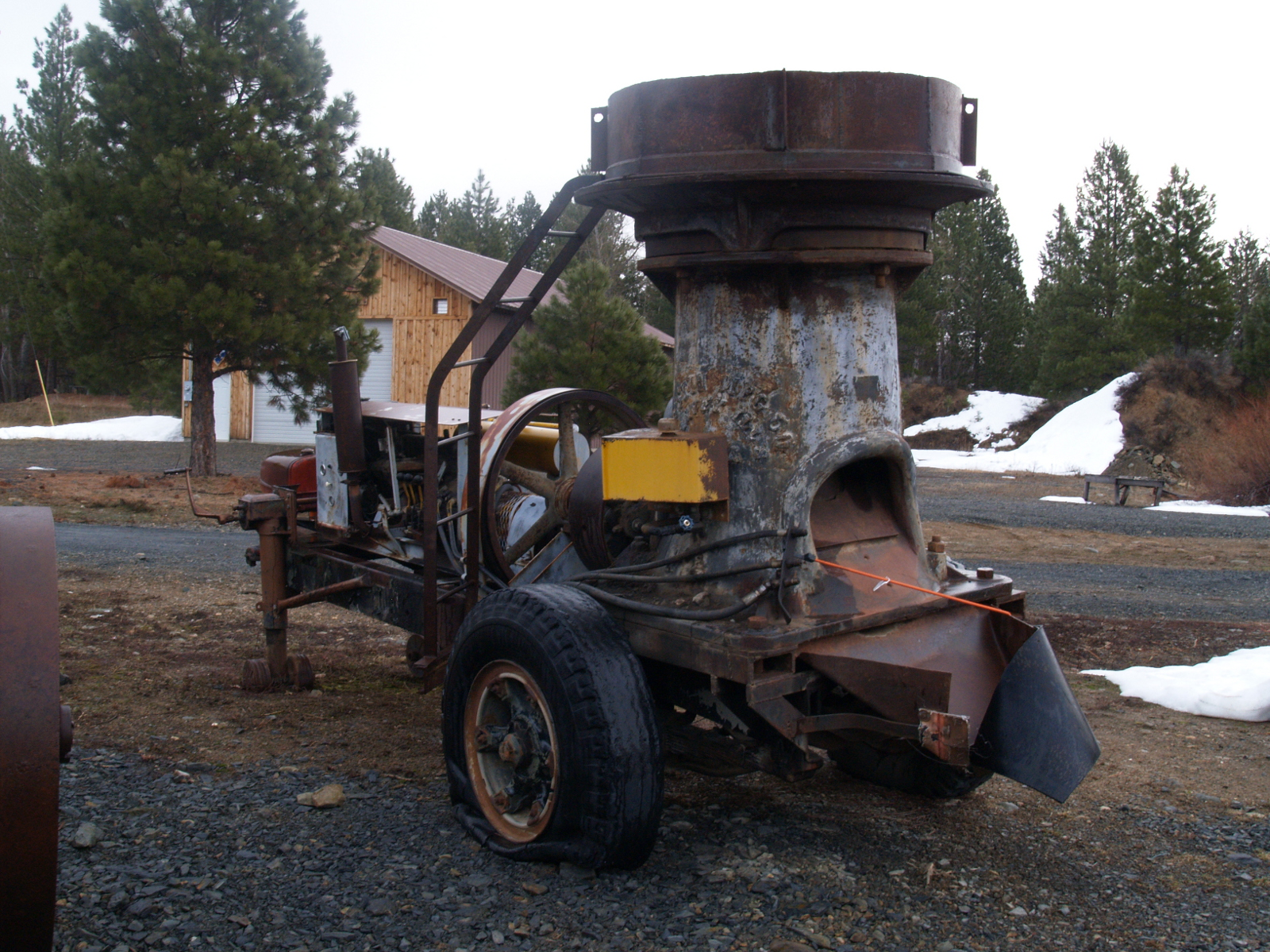 Sumpter Oregon Ghost Town History