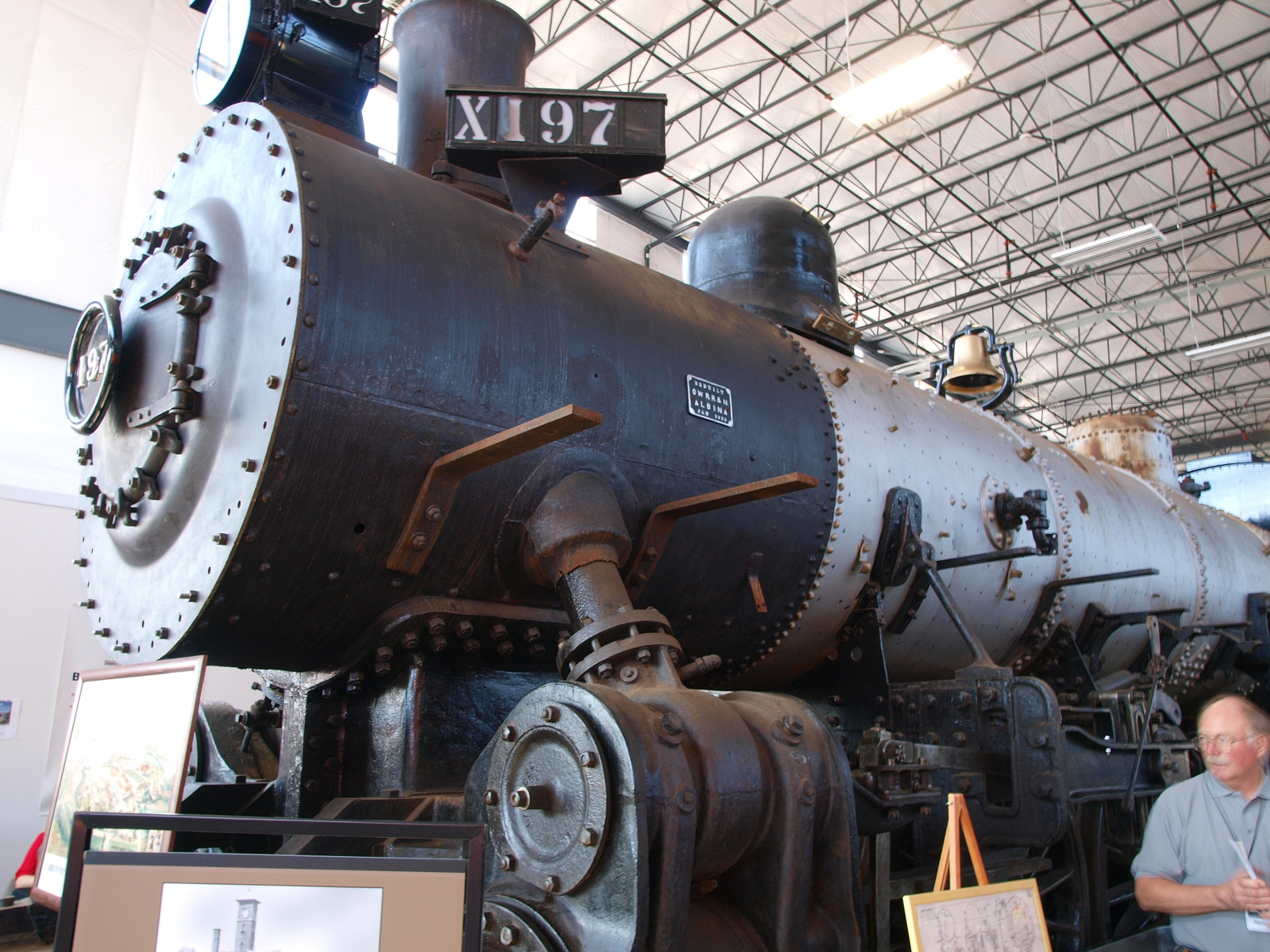 Oregon Rail Heritage Foundation and Museum