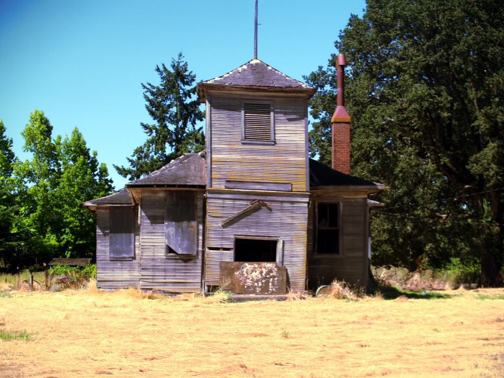 Kinton Oregon