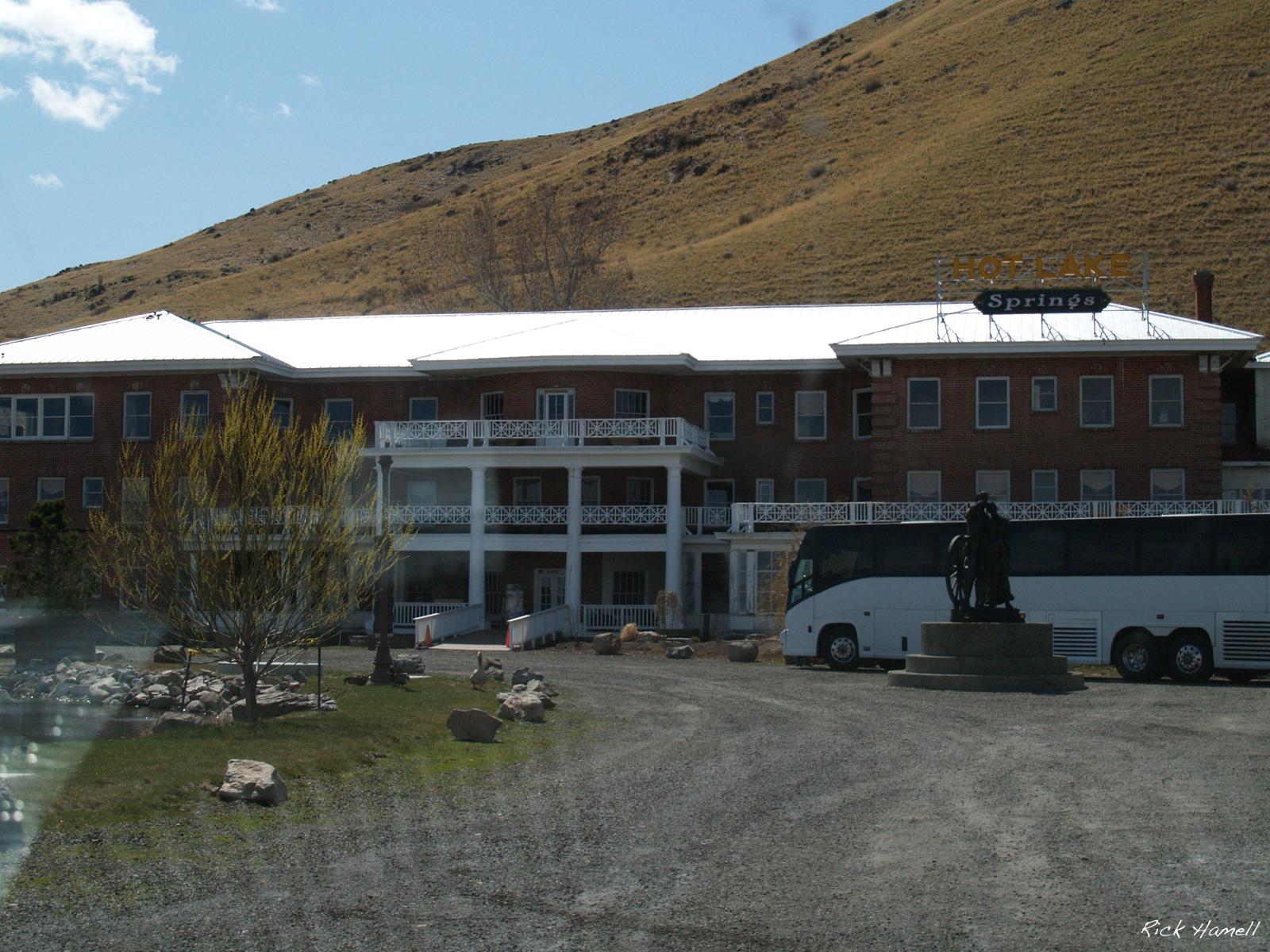 Hotels La Grande Oregon Rouydadnews Info