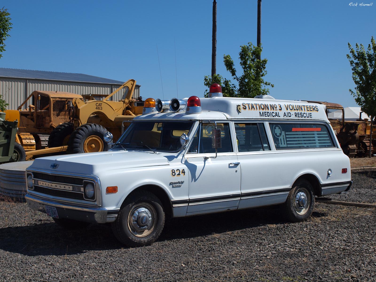 Antique Powerland Annual Steam-Up - Pacific Northwest Photoblog