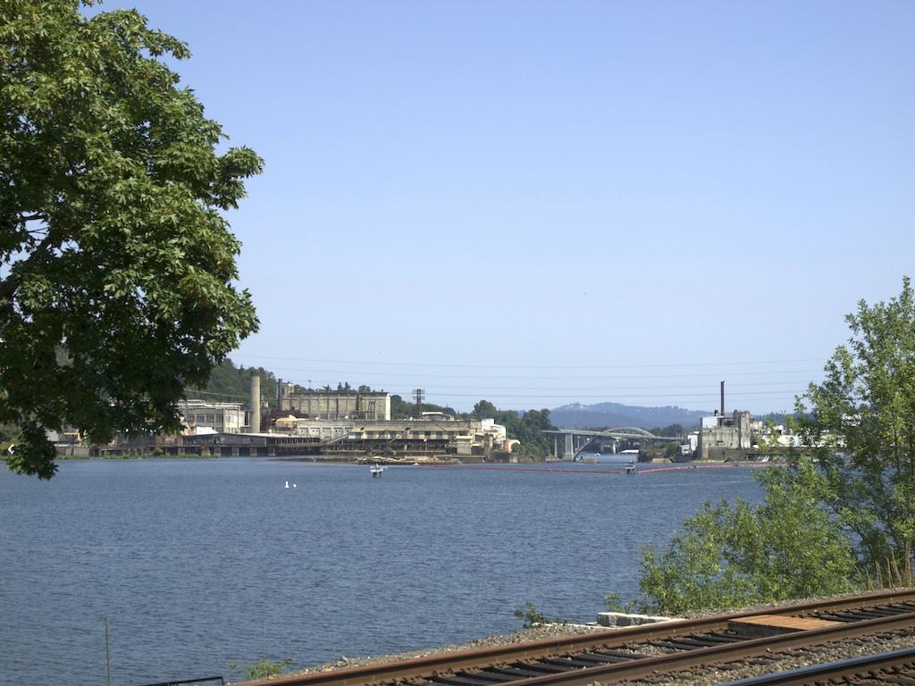 Canemah Oregon