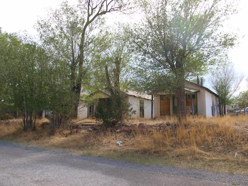Corona New Mexico