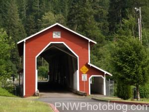 Office Covered Bridge