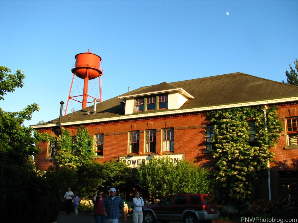 McMenamins Portland