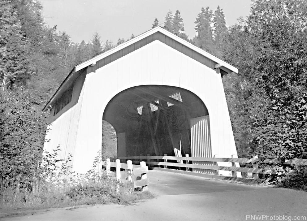 The Bridge in 1946